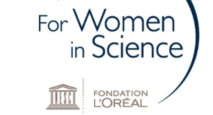 L'Oréal USA Names Women in Science Fellows