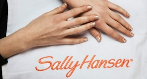 Fall 2016 Nail Look by Sally Hansen