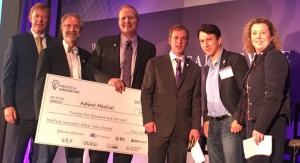 AdvaMed Names Four MedTech Innovator Finalists to Compete for $335,000 in Prizes