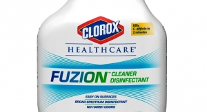 "Clorox Unveils ""Next Generation"" of Bleach"