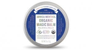 New Balms at Dr. Bronner's