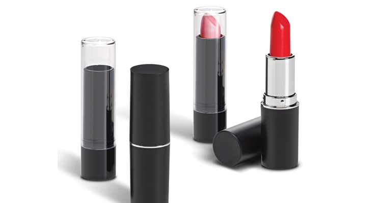Qosmedix Expands Packaging  Category with Lipstick Tubes