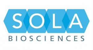 SOLA Biosciences Announces Distribution Agreement with COSMO