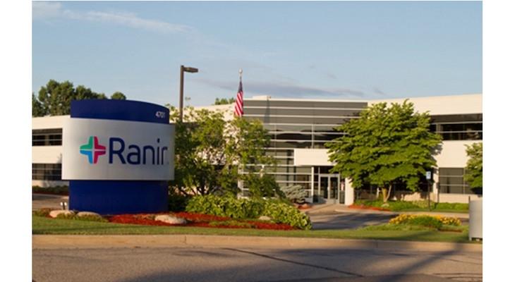 Ranir Purchases New Corporate Headquarters