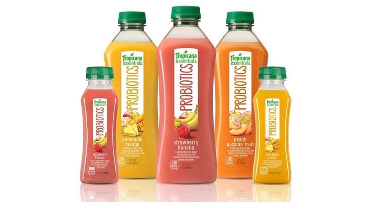 Probiotic fruit juice thesis