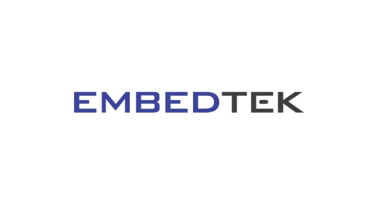 EmbedTek LLC Registers with FDA as Medical Device Contract Manufacturer