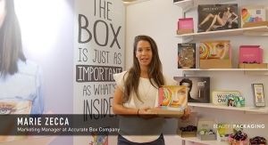 Video: Accurate Box Co. Showcases e-Commerce Packaging