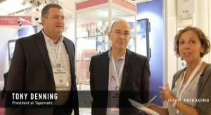 Video: Sputtering & Lacquering Solutions at Tapematic