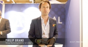 Video: Lindal Introduces Products for U.S. Market