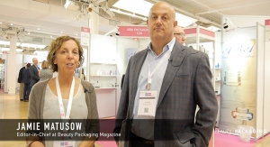 Video: Beauty Packaging Introduces the ADF & PCD NY Show
