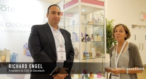 Video: Decotech Talks Deco Trends for Glass & Plastic