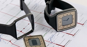 FDA Clears Second-Generation Watch for Tracking Movement Disorders