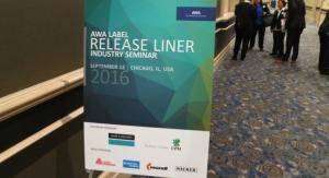 AWA seminar tackles release liner trends