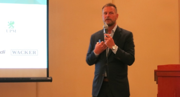 AWA hosts Release Liner Industry Seminar before Labelexpo Americas
