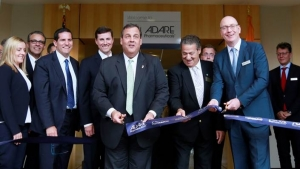 Adare Pharma Opens Corporate HQ