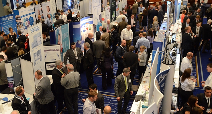 Contract Pharma 2016 Conference Photos