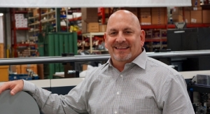 Bob Loescher joins Nilpeter as Northeast senior sales consultant