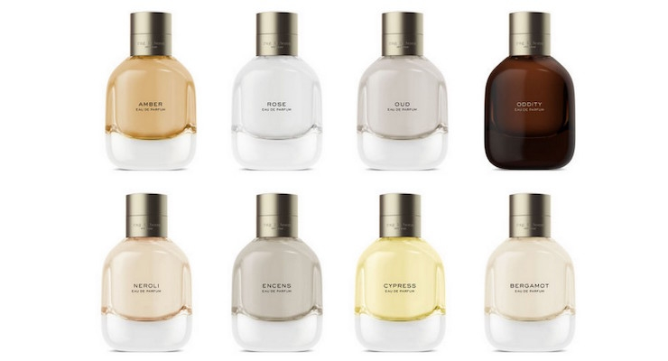 Rag & Bone Debuts First Fragrance Collection