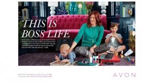 Avon Launches New Ad Campaign