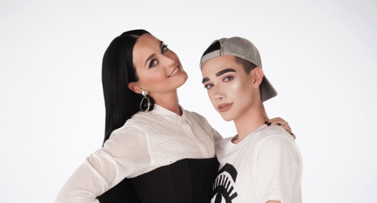 CoverGirl Taps First Male Spokesperson