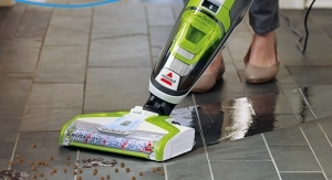 Bissell Tool Washes, Vacuums Floors Simultaneously