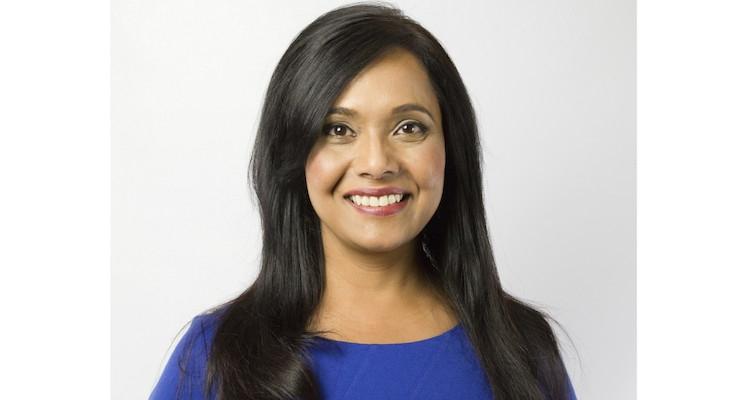 Avon Has a New President of Health & Wellness