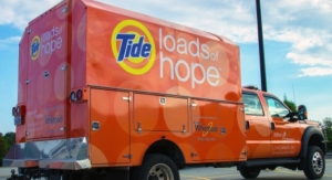 P&G Sends Products To Hurricane Victims