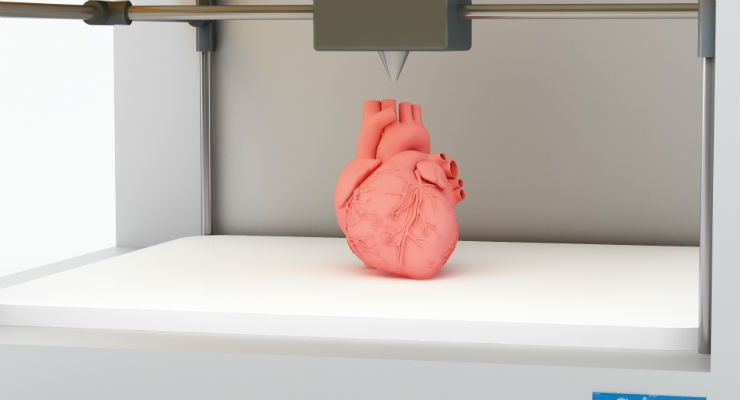 3D Printing: Third Industrial Revolution or Productivity Stalemate?