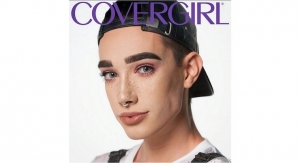CoverGirl Names First-Ever Cover Boy