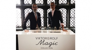 Viktor & Rolf To Launch Magic Fragrance Collection in 2017