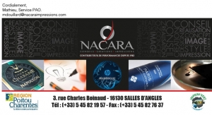 Companies To Watch: Nacara Impressions