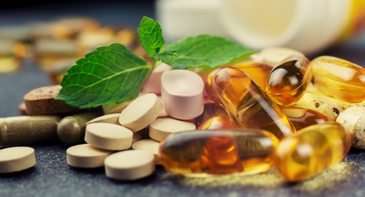 U.S. Supplement Use Remains Stable