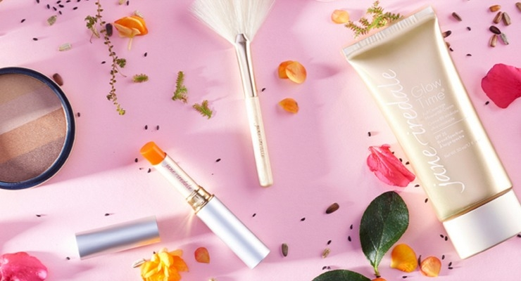 Evine Adds Jane Iredale