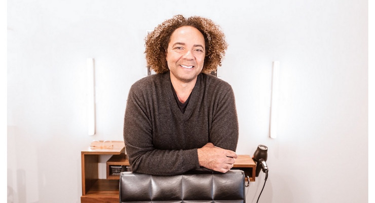Oprah's Hairstylist is Launching a Contest