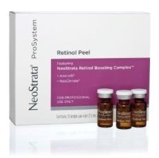 Neostrata Launches ProSystem Retinol Peel