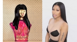 Nicki Minaj Launches
