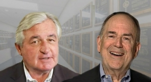 Boston Scientific Co-Founders John Abele, Pete Nicholas Honored with Lifetime Achievement Award
