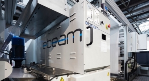 Edale and ebeam Technologies integrate EB curing into Digicon 3000