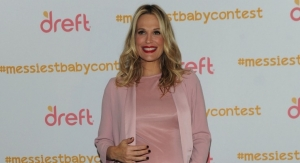 Dreft Taps Molly Sims for Contest