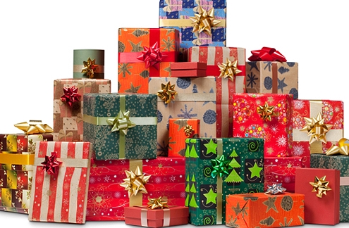 Online Shopping Will Make Holiday History