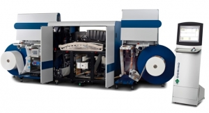 Argent Tape & Label to showcase new Domino press at Open House