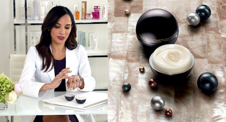 Avon Recruits Renowned Dermatologist For New Launch