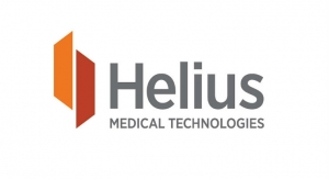 Helius Medical Technologies to Receive ISO 13485 Certificate