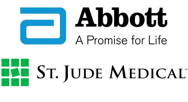 St. Jude Medical Shareholders Approve Merger with Abbott