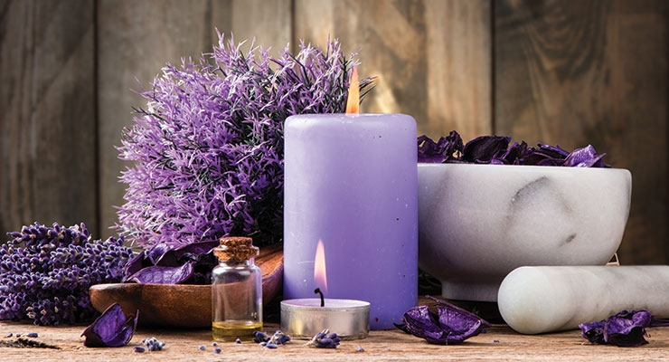 Aromas Revealed: Fragrance Disclosure