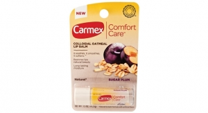 Get Comfortable  With Carmex