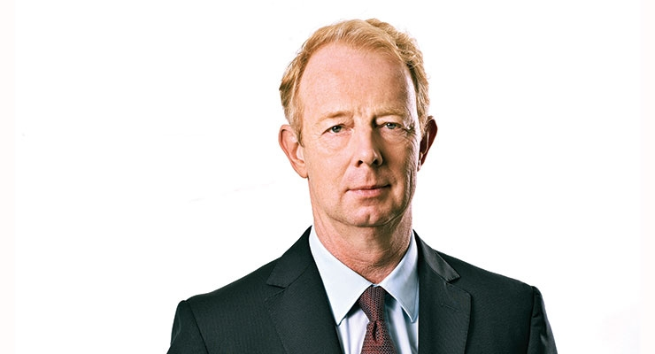 Dr. Marijn Dekkers, former  CEO of Bayer AG, is now  Unilever's chairman.