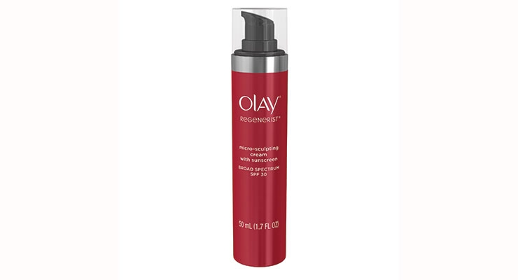 P&G plans to refocus efforts on Olay.
