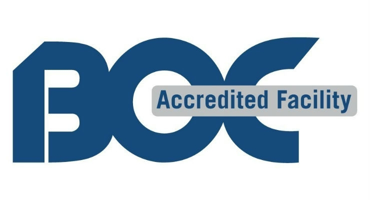 OrthoPro Services Earns Highly Coveted BOC Facility Accreditation