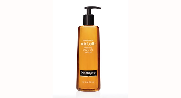 Neutrogena continues to be a top seller for J&J.